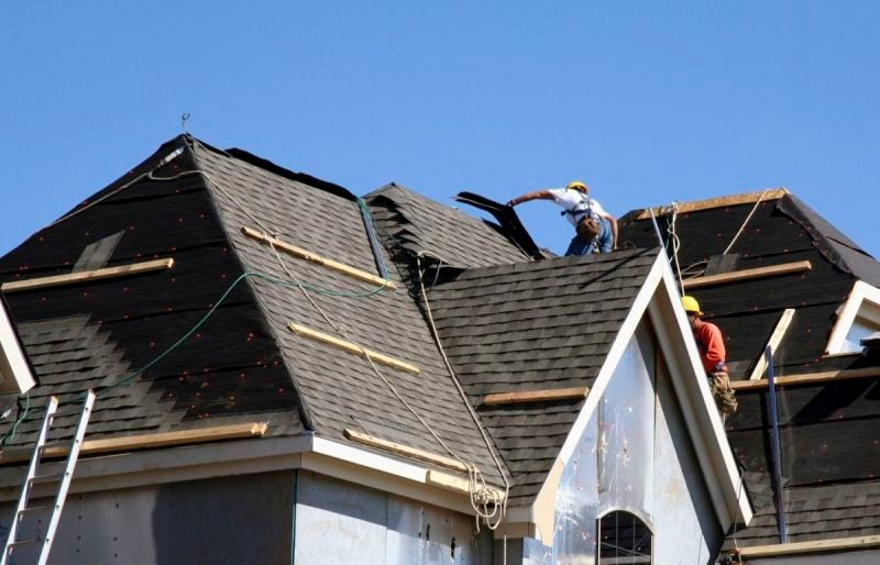 Elements To Consider Before Choosing A Roofing Company