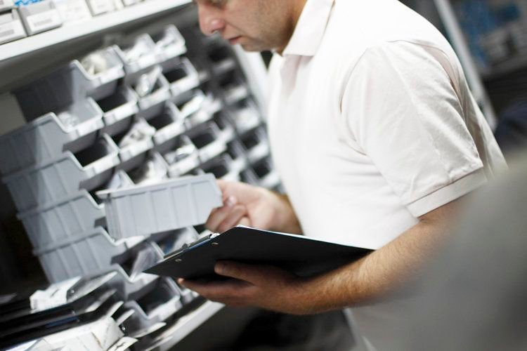 Factors to Consider When Choosing the Best Inventory Management Software