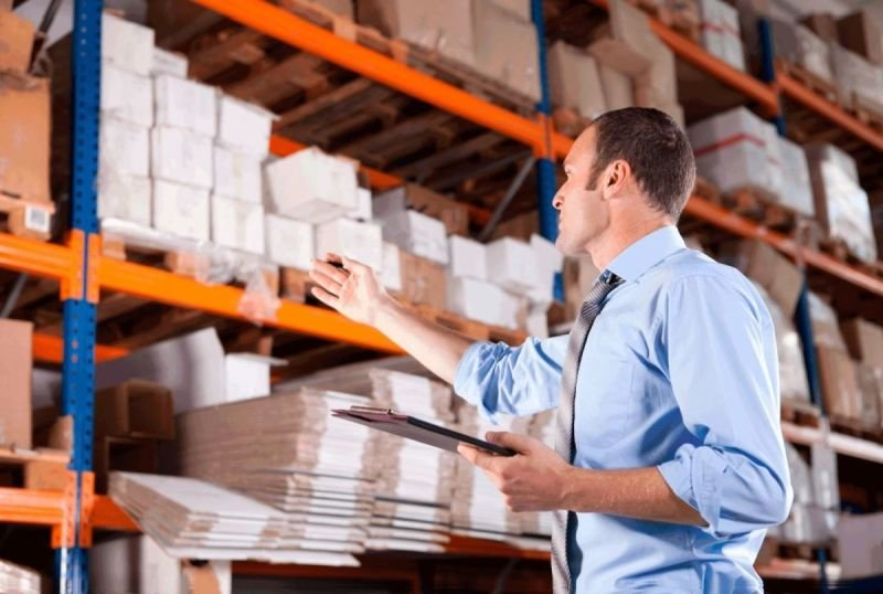 Reasons Why Your Business Needs an Online Inventory Management System