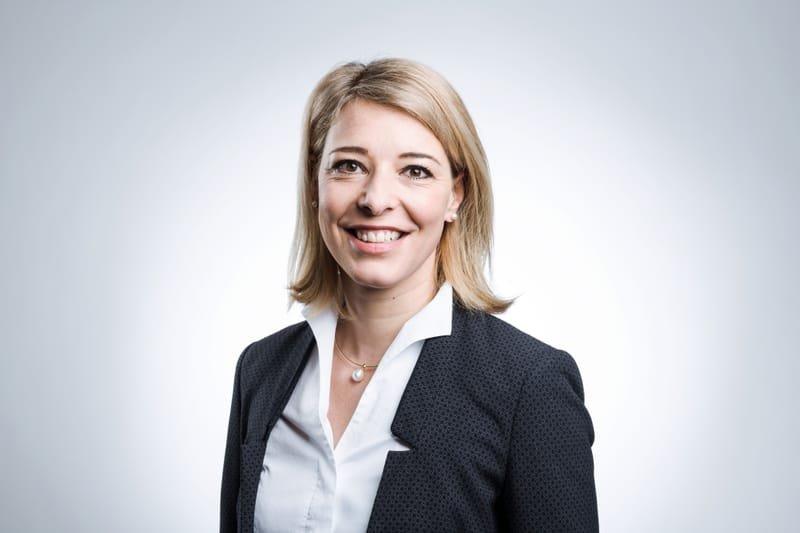 Anja Nyffenegger