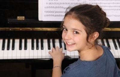 Piano Lessons Atherton