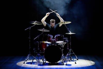 Drum Lessons Swinton