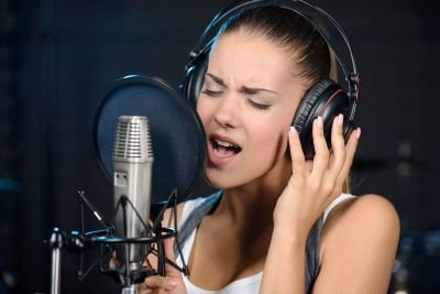 Singing Lessons Manchester