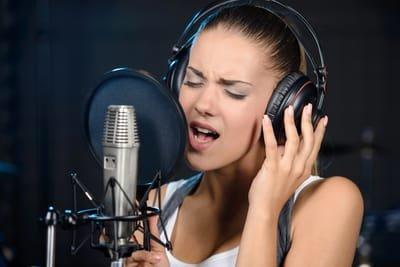 Singing Lessons Walkden