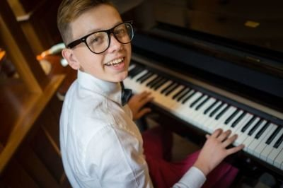 Piano Lessons Burtonwood