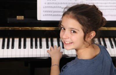 Piano Lessons Culcheth