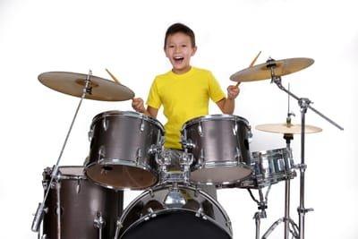 Drum Lessons Warrington