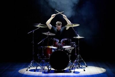 Drum Lessons Wigan