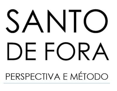 SANTO DE FORA