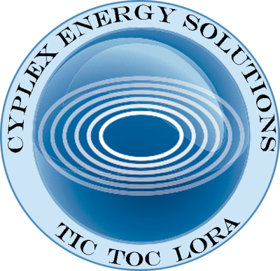 CYPLEX ENERGY SOLUTIONS