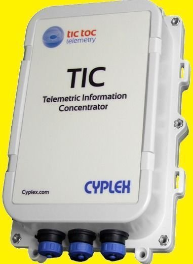 TIC - Telemetry Information Concentrator