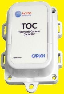 TOC- Telemetry Optional Controller