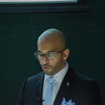Mohammed Alkalbi