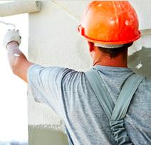 Painting & Waterproofing