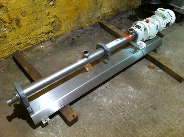 PCM Progressive Cavity Pump