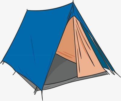 Weekend Camping