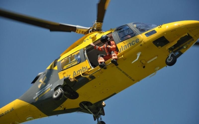 Warwickshire Air Ambulance