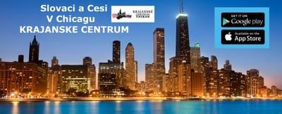 Facebookova Skupina Česi a Slovaci V Chicagu