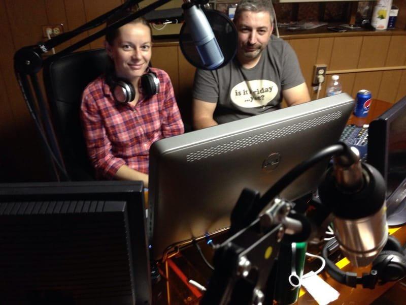 Krajanské Rádio Chicago