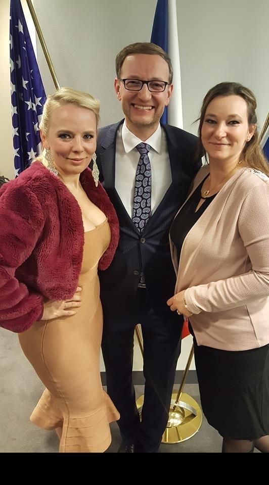 Cesky konzul Borek Lizec