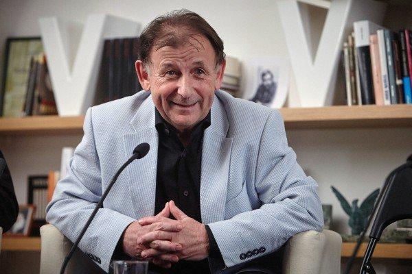 Pavel Zantovsky