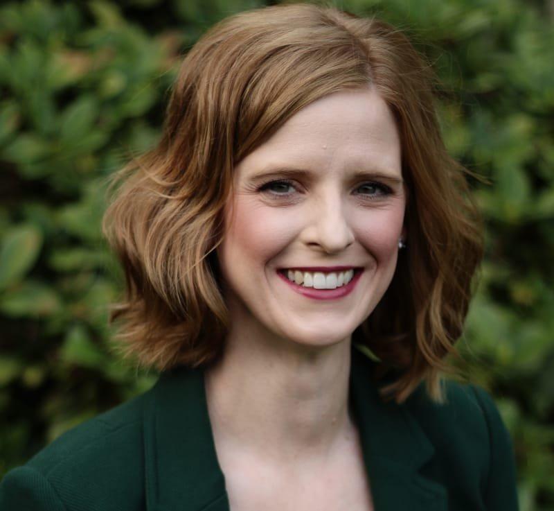 Jennifer Spiegelberg