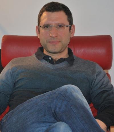 Dr. Ran Almog