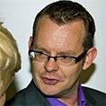 Andrew Stronach