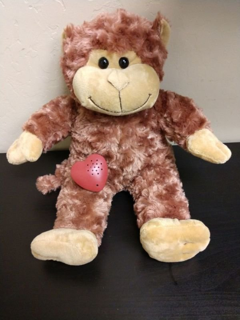 Heartbeat Animals $35