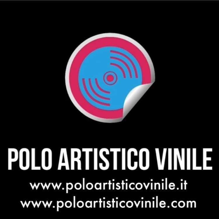 Polo Artistico Vinile Livorno