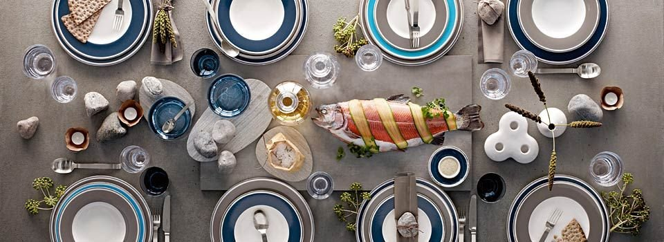 The Importance of Setting a Nice Table & Table setting Guide - Villeroy and Boch Place