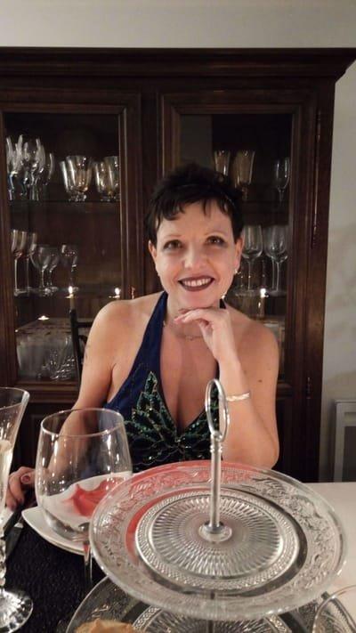 Sandrine CONVERT
