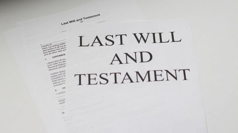 Wills & Estates & Powers of Attorney
