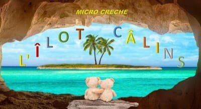 Offre D Emploi Micro Crèche L îlot Câlins