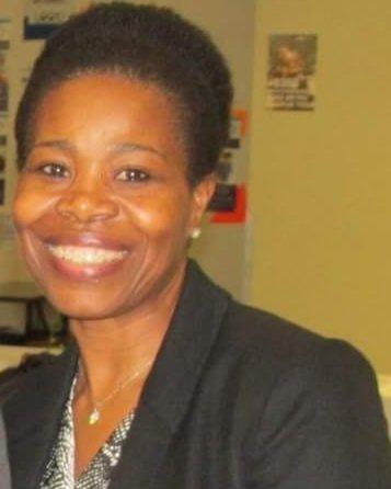 Dr. Lucita Clearsaint, DPM