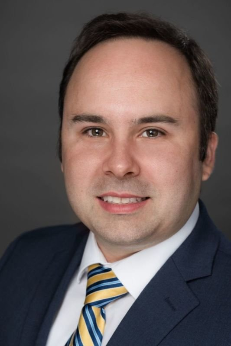 Dr. Nick Coretti, DPM