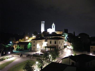Il Borgo di Serravalle P.se