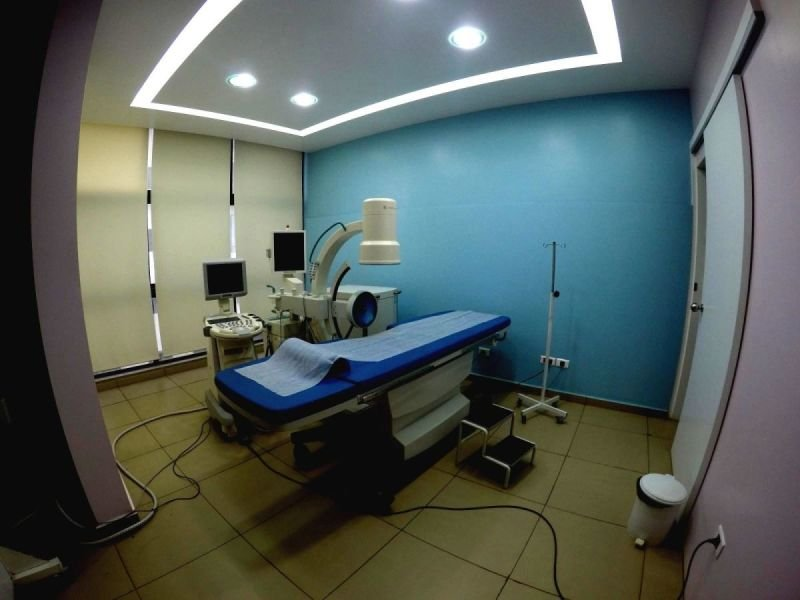 Lithotripsy