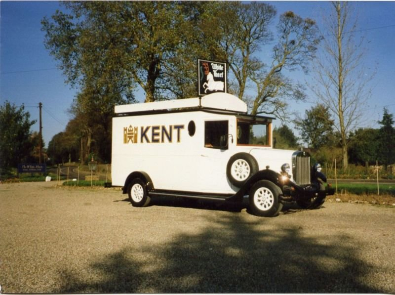 Kent Cigarettes Promotional Asquith