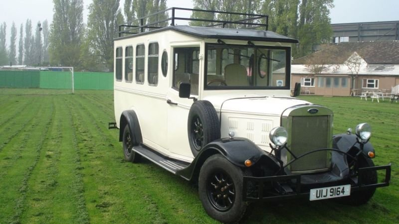 Asquith bus