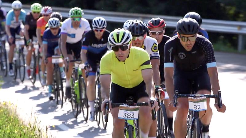 Girona Cycling Festival Gran Fondo