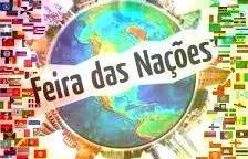 COMUNICADO FEIRA DAS NAÇÕES