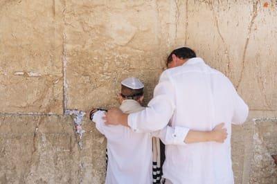 טיול מאורגן בירושלים