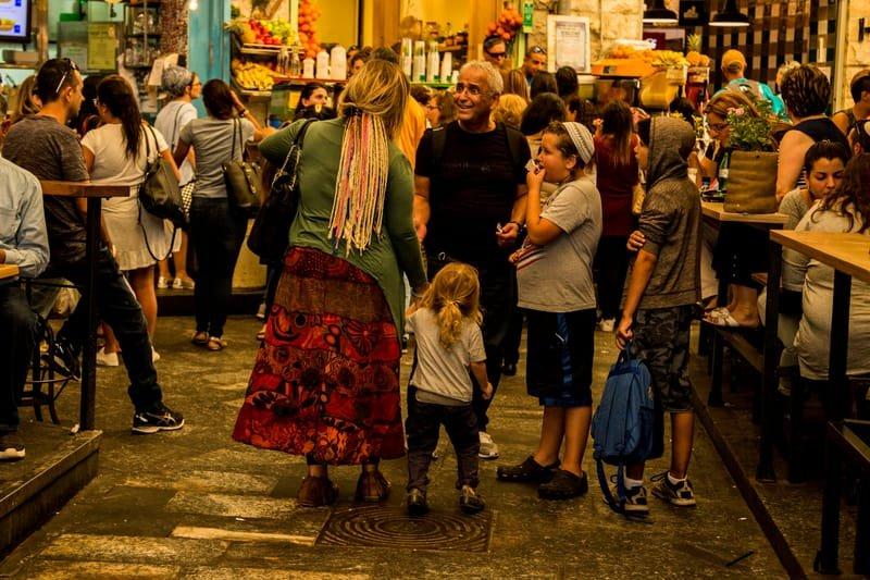 סיורים בירושלים ושכונת נחלאות