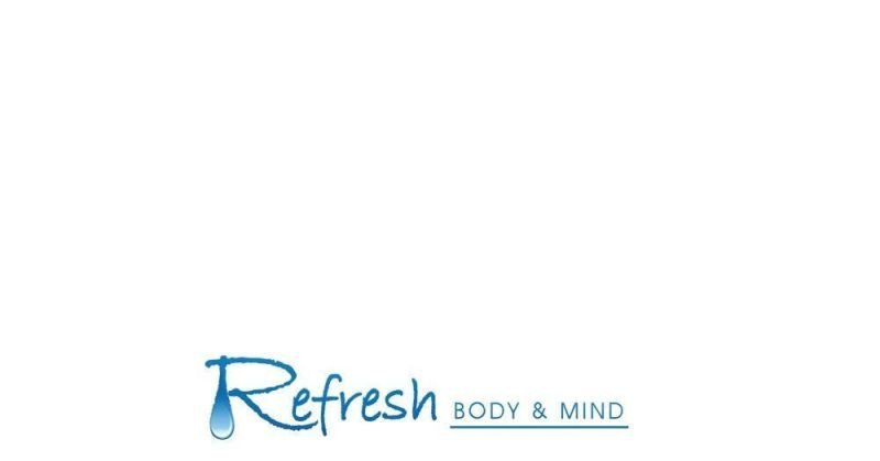 Refresh Body & Mind