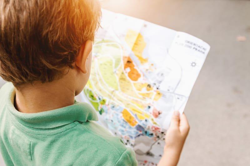המטפלת - טיפול והשגחה על ילדים ובני נוער