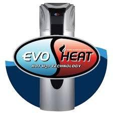 Evo 270 Heat pump hot water system