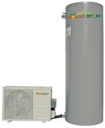 Saxon Solastream heat pump Servicing and Repairs