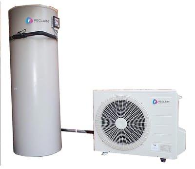 Reclaim Energy heat pump Servicing and Repairs
