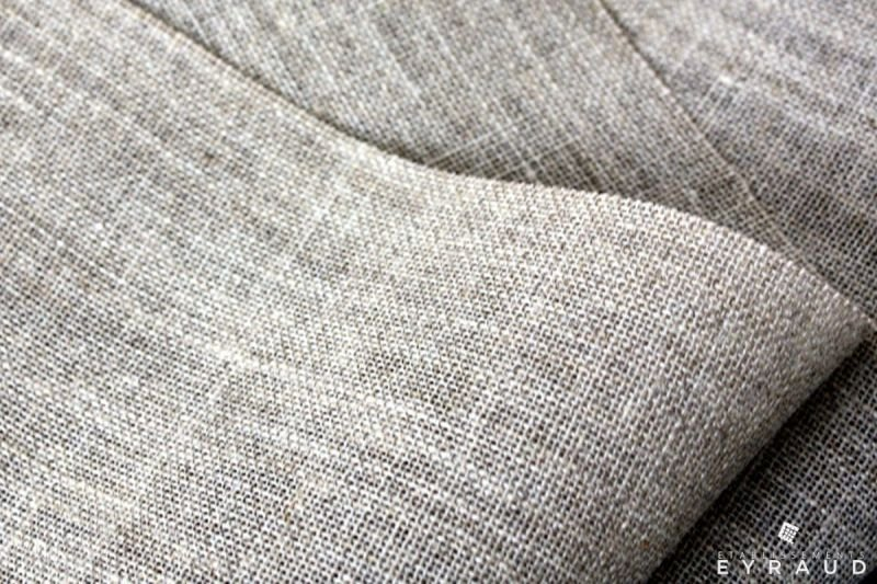 Fabric linen for furnishings